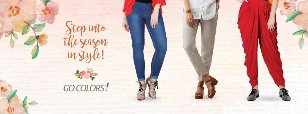 2151cd64c6b2e Go Colors | Brands in Punjab | mallsmarket.com