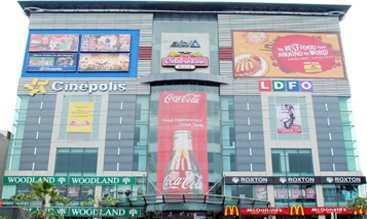 Celebration Mall Amritsar Shopping Malls In Punjab