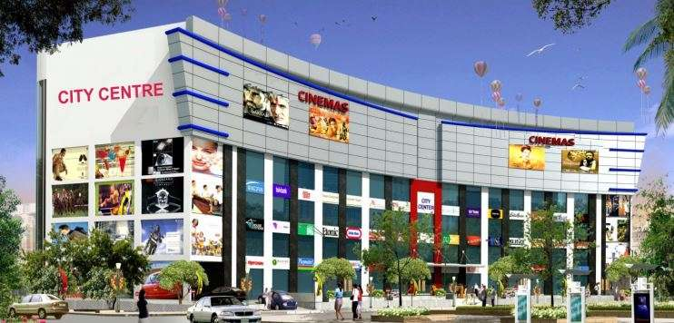 City Centre Mall Bathinda | Shopping Malls in Punjab
