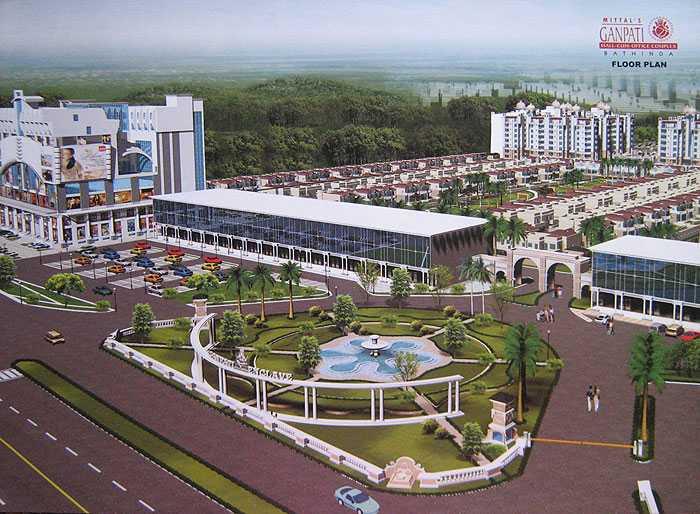 Ganpati Mall Bathinda Shopping Malls In Punjab