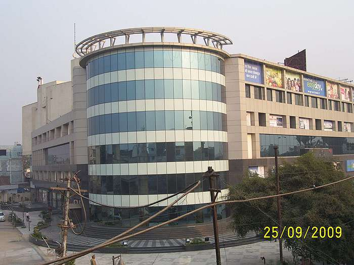 Jmd Goverdhan City Centre Ludhiana Shopping Malls In