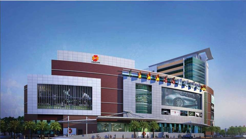 Off Lease Only >> Pavilion Mall Ludhiana | Shopping Malls in Punjab | mallsmarket.com
