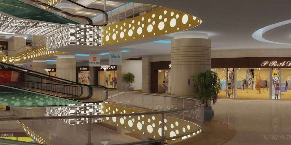 Pavilion Mall Ludhiana Shopping Malls In Punjab