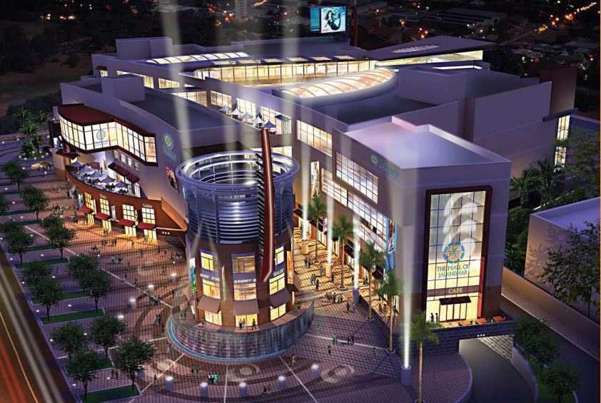 The Mall Of Jalandhar Shopping Malls In Punjab
