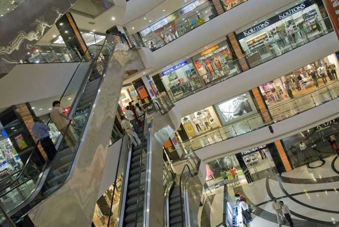 Westend Mall Ludhiana Shopping Malls In Punjab