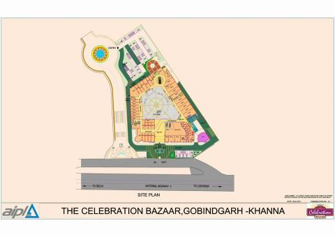 The Celebration Bazaar Gobindgarh Khanna Shopping Malls