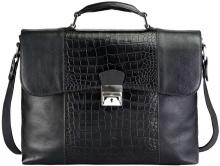 HIDESIGN St Honore Skinny Briefcase