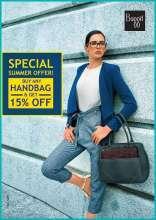 Special Summer Offer   Baggit – India's Favorite Bag Brand