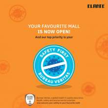 Elante Mall Is Now Open!